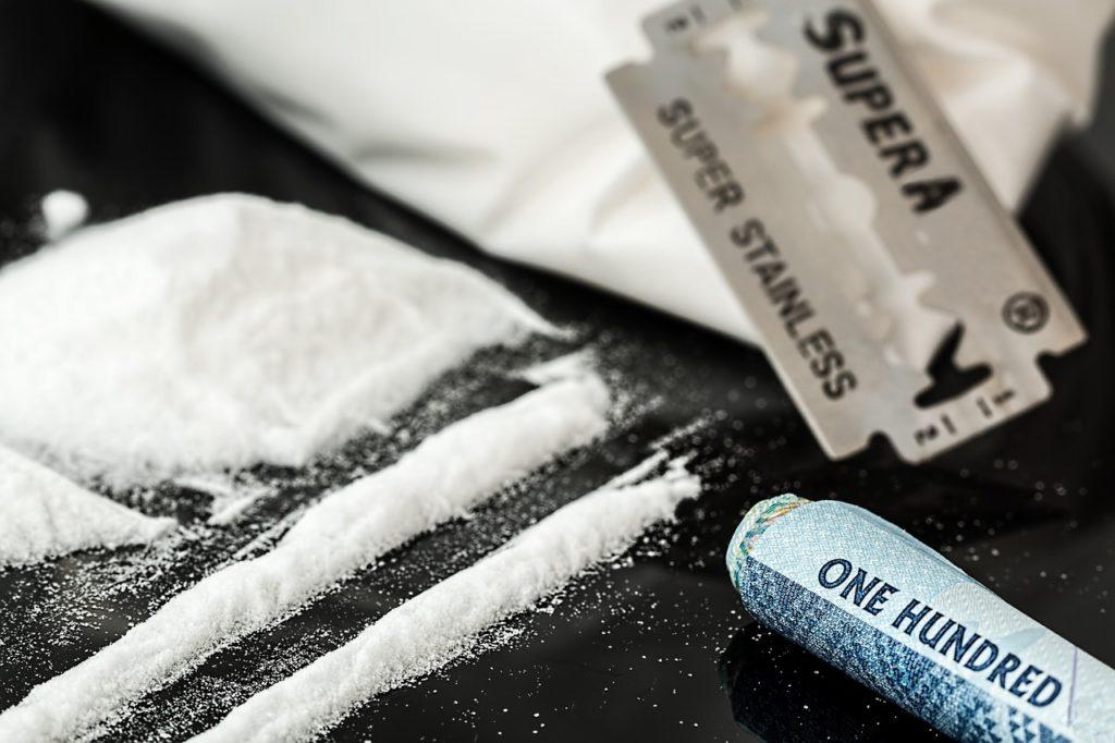drugs, cocaine, user
